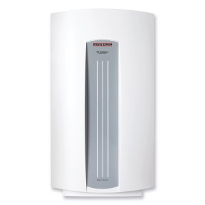 More Choices of Water Heater