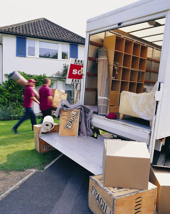 Relocating To A New Home? Find The Right Movers And Make Plans