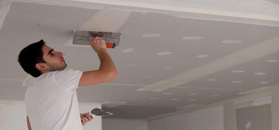 ceiling repairs in perth